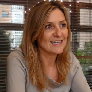 Patricia Bárcena