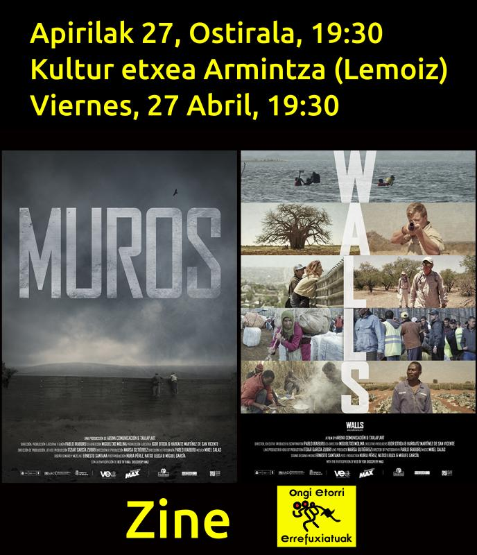 Documental Armintza